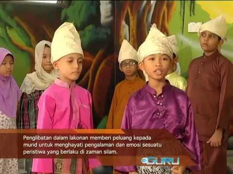 E Guru Sejarah Tahun 4 Tokoh Tokoh Terbilang Kesultanan Melayu Melaka Youtube