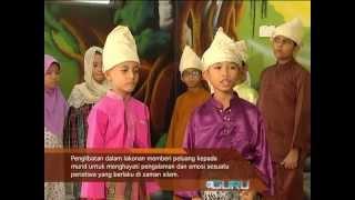 e-GURU: SEJARAH Tahun 4 -Tokoh- tokoh Terbilang Kesultanan Melayu Melaka
