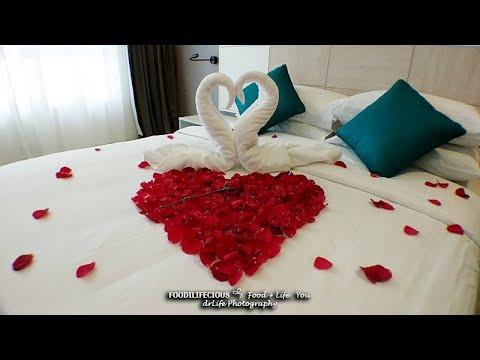 A Unique Dream Wedding Destination at Resorts World Genting