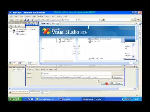 Build a C# Hello World application with .NET Core in Visual Studio 2017