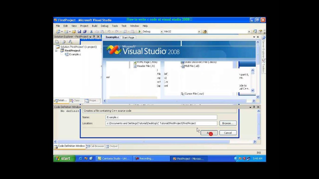 How to make VST plugins in Visual Studio