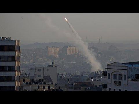 تصعيد بين قطاع غزة وإسرائيل بعد مقتل قيادي في حركة الجهاد الإسلامي…  - نشر قبل 4 ساعة