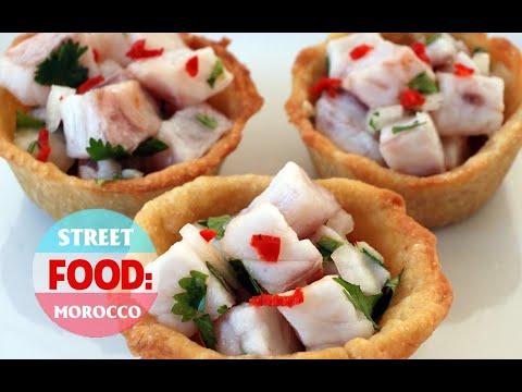 [Morocco Street Food] Street Food Around The World: Marrakech | Nat Geo Adventure