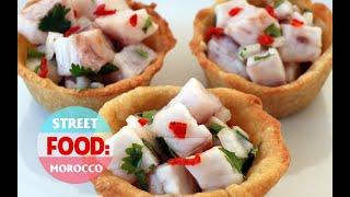 [Morocco Street Food] Street Food Around The World: Marrakech - Eng Sub | Nat Geo Adventure