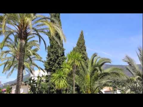 Benahavis, Costa Del Sol, Andalucia, Spain