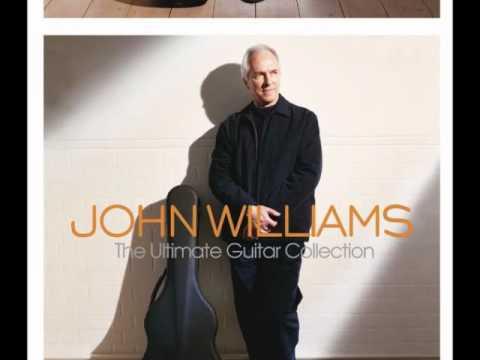 The Mission - Ennio Morricone - John Williams