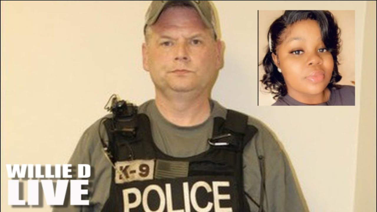 A Potentially BIG Development In The Breonna Taylor Case