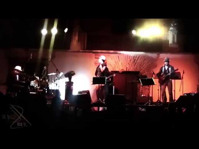 Susan Soul - Live mix Nuevo Baztán