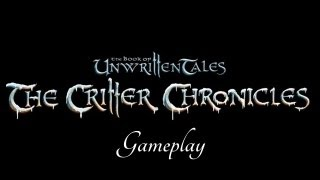 THE BOOK OF UNWRITTEN TALES: DIE VIEH CHRONIKEN DEMO - Gameplay Commentary [Deutsch] [HD]