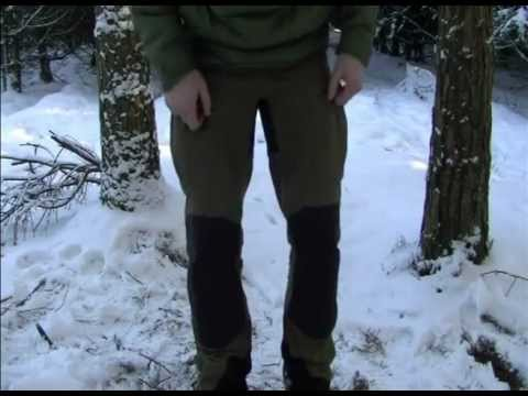 Haglofs Rugged Mountain Pants Review Youtube