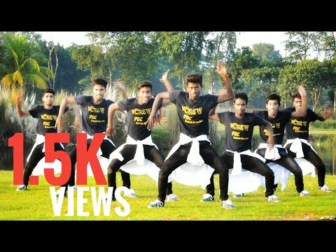 Bholey Baba ft Badsaah I Dance Cover I Choriography Faisal Suraj I Song 2018
