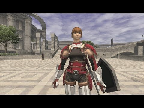 FFXI ZM 8 Return to Delkfutt's Tower (Part 1/2) Walkthrough