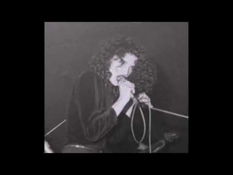 Nora Stojanovic  - Untitled 1 - ( 1990's EX YU Macedonia Trip Hop /Ethereal/ Darkwave)