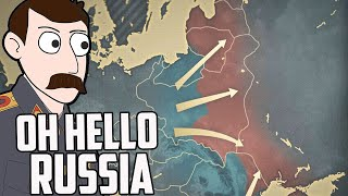 What If I Led Operation Barbarossa In This new Strategy Game?! (Panzer Corps 2)