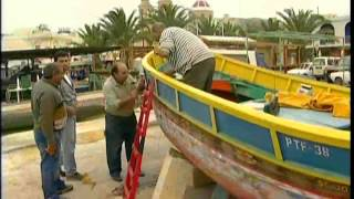 Malta Kon Tiki