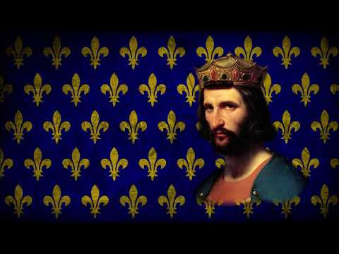 Chevalier, Mult Estes Guariz - French Crusade Song