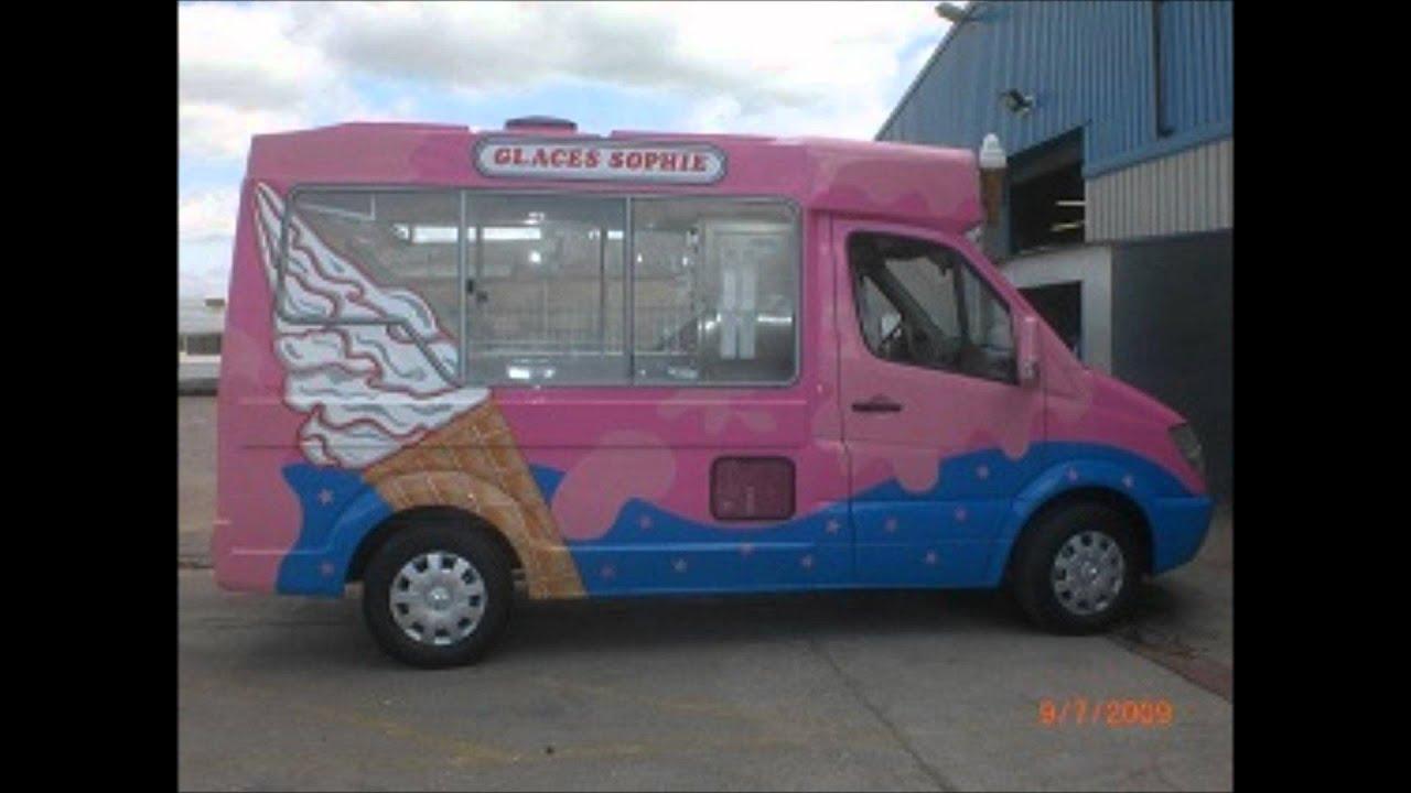Populaire le carillon de ma camionnette à glaces.wmv - YouTube JP62