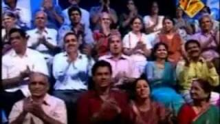 Mi radhika by Madhura Datar- Zee Marathi Sa Re Ga Ma Pa- Classical singers 2009
