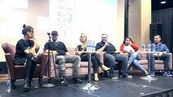 New York Music Expo 2019   Panel Of Discussion