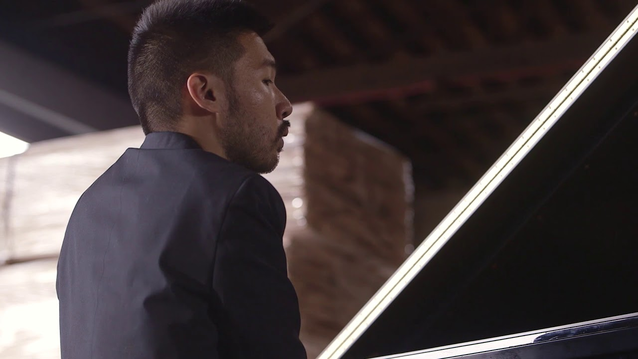 New York Philharmonic at Steinway Factory, Featuring Conrad Tao and Caleb Teicher