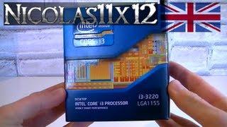Видео обзоры Intel Core i3 3220