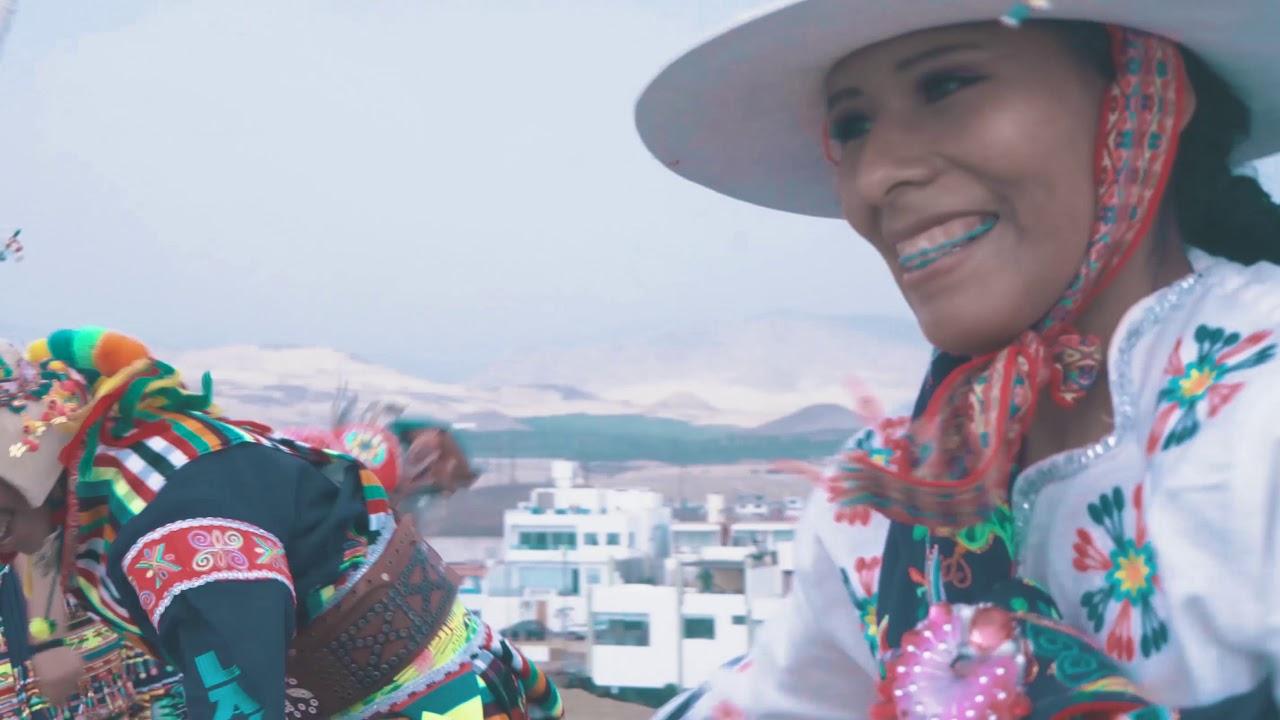 Brazos de Rosas - Kazan ft Javid MIP (video oficial)