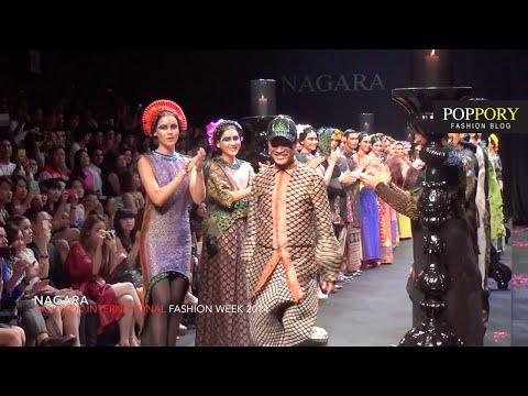 ญาญ่า ณเดช NAGARA [BIFW 2014] VDO BY POPPORY