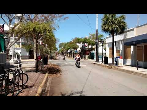 Hurricane Irma - Key West After Irma - Part 3 - 09/17/17