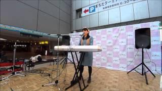2015年4月11日 12:00~、町田ターミナルプラザ「町田ミュージックパーク...