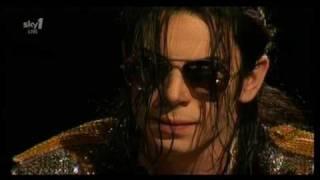Michael Jackson Live Seance - Featuring Glenn Jackson - UK