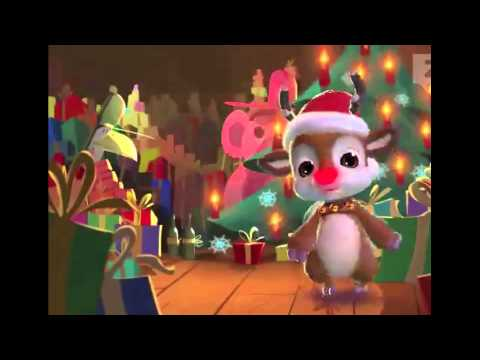 Corny Christmas Jokes.Funny Christmas Video Rudolph Telling Kids Christmas Jokes