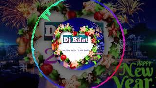 Happy New year 2020💥📼 DJ JBL🔥 DJ RIFAT Remix 📼💥 Happy New year 2020 💥📼English song🔥