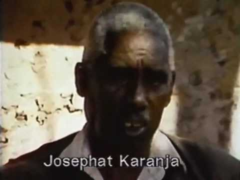 Black Man's Land: Images of Colonialism and Independence in Kenya; Kenyatta ep 3 of 3