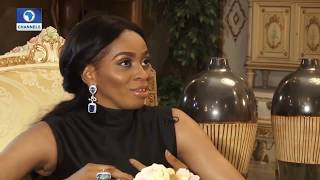 Shade Okoya: ''My marriage won't have lasted if i had married a younger man'' thumbnail