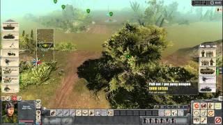 Men of War Vietnam Special Edition - Online Battle #01 - Part One