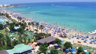 Кипр, Протарас(Отдых на Кипре. Отели, море, пляжи., 2014-06-20T12:41:44.000Z)
