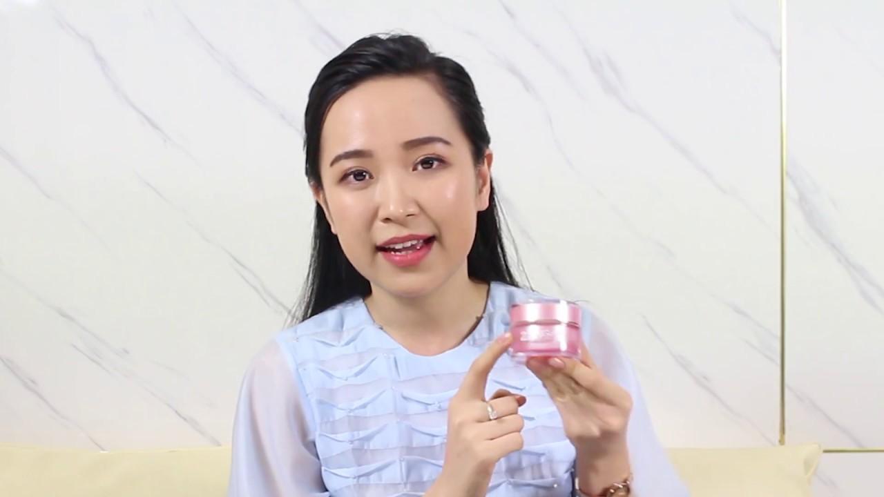Review kem chống lão hóa 22 AGAIN từ diễn viên Kim Oanh