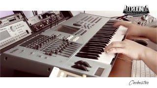 *SOLD* - Beat Making - Allrounda Making A Beat (Episode 7) - Fl Studio Maschine MPC How To Tutorial