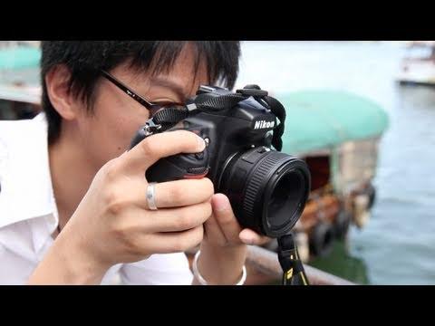 Nikon 50mm F / 1.8G AF-S Vs 50mm F / 1.8D