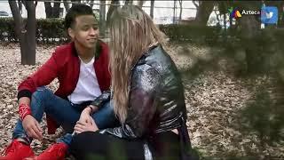 Cita de Daniela & Freddy -enamorandonos- 24-01-18