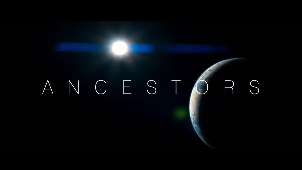 Ancestors (2018) | Sci-fi short film | WexShorts competition