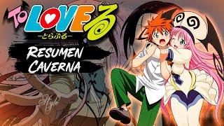 To Love Ru Temporada 1  Resumido A Lo Caverna
