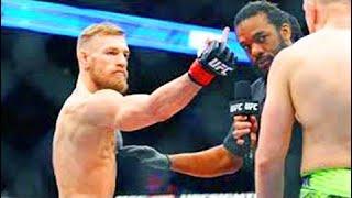 MMA BAD SPORTSMANSHIP HD