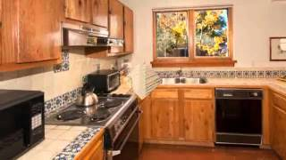 Old Santa Fe Trail, Two Casitas Santa Fe Vacation Rentals