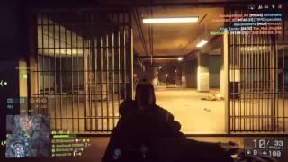 Battlefield 4 obliberation killing machine