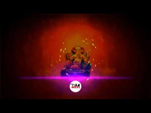Morya_Theme_(Sound Check)- Marathi Vibration MiX- 2018