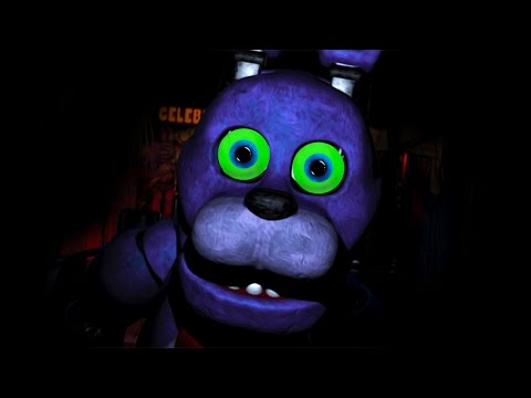 Five Nights at Freddy's #5 | FINALLY FINISHED!