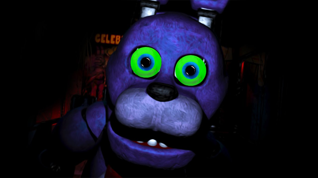 five nights at freddys xxx