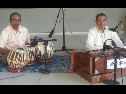2012 An Evening Rendition with Pt. Bhaskar Subramaniam