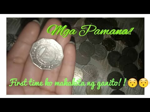 Real Value of Philippine's Old coins